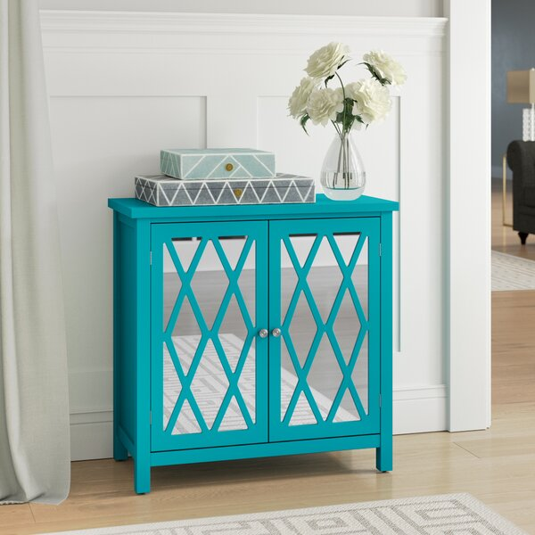 Brinsmead 2 Door Accent Cabinet by Willa Arlo Interiors