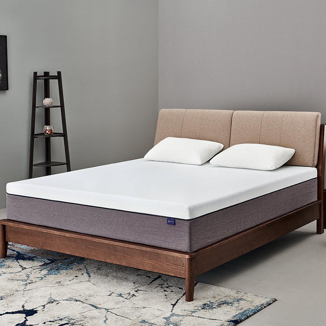 "Ssecretland 10"" Medium Gel Memory Foam Sofa Bed Mattress & Reviews"