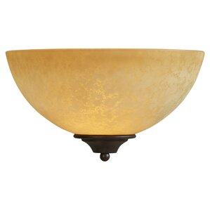 Sherry 1-Light Wall Sconce