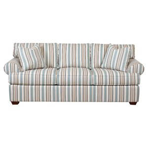Delaney Sofa by Klaussner Furniture