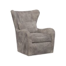 Skye Swivel Armchair by Bradington-Young