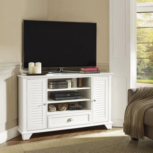 Hunterstown 50 TV Stand by Three Posts