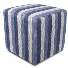 Coopers Mills Landscape Ottoman by Breakwater Bay
