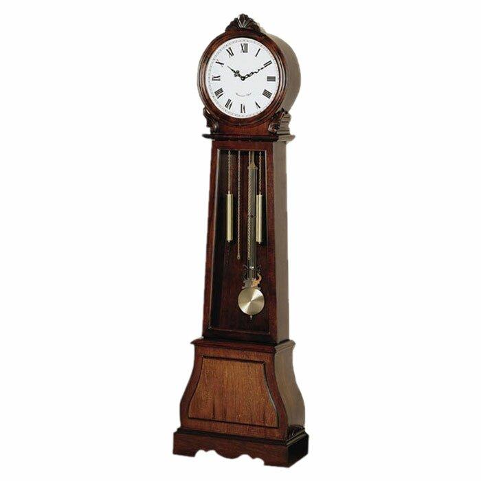 Wildon Home R 7175 Grandfather Clock Amp Reviews