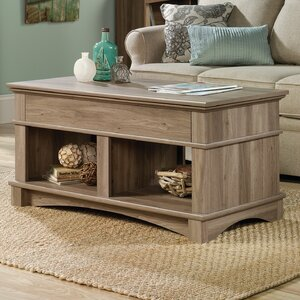 Pinellas Coffee Table with Lift Top by Beachcrest Home
