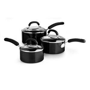 Circulon 3 Piece Non-Stick Cookware Set