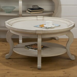 Valeriane Coffee Table by Lark Manor