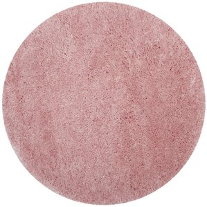 Pink Round Rugs You Ll Love Wayfair