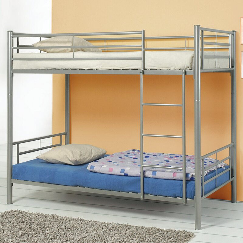 Eightmile Twin Bunk Bed
