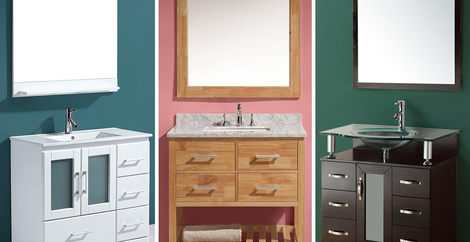 Save On Vanities: Up To 50% OFF