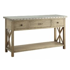 Athens Console Table by Infini Furnishings
