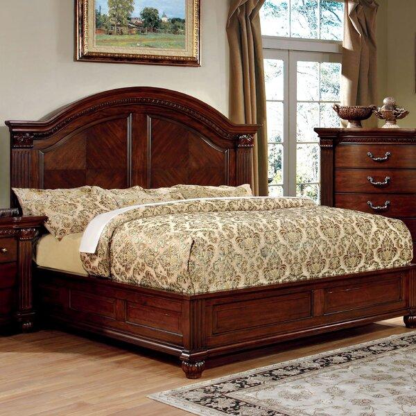 Crispin Standard Bed by Hokku Designs