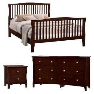 Joshua Platform Configurable Bedroom Set By Red Barrel Studio