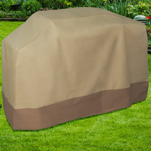 BBQ Grill Cover by OxGord
