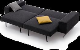 Merveilleux Convertible Sofas