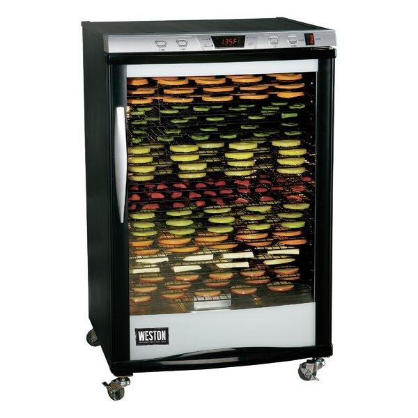 24 Tray Pro-2400 Digital Dehydrator by Weston