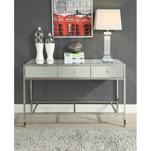 Nisbet Console Table [House of Hampton]