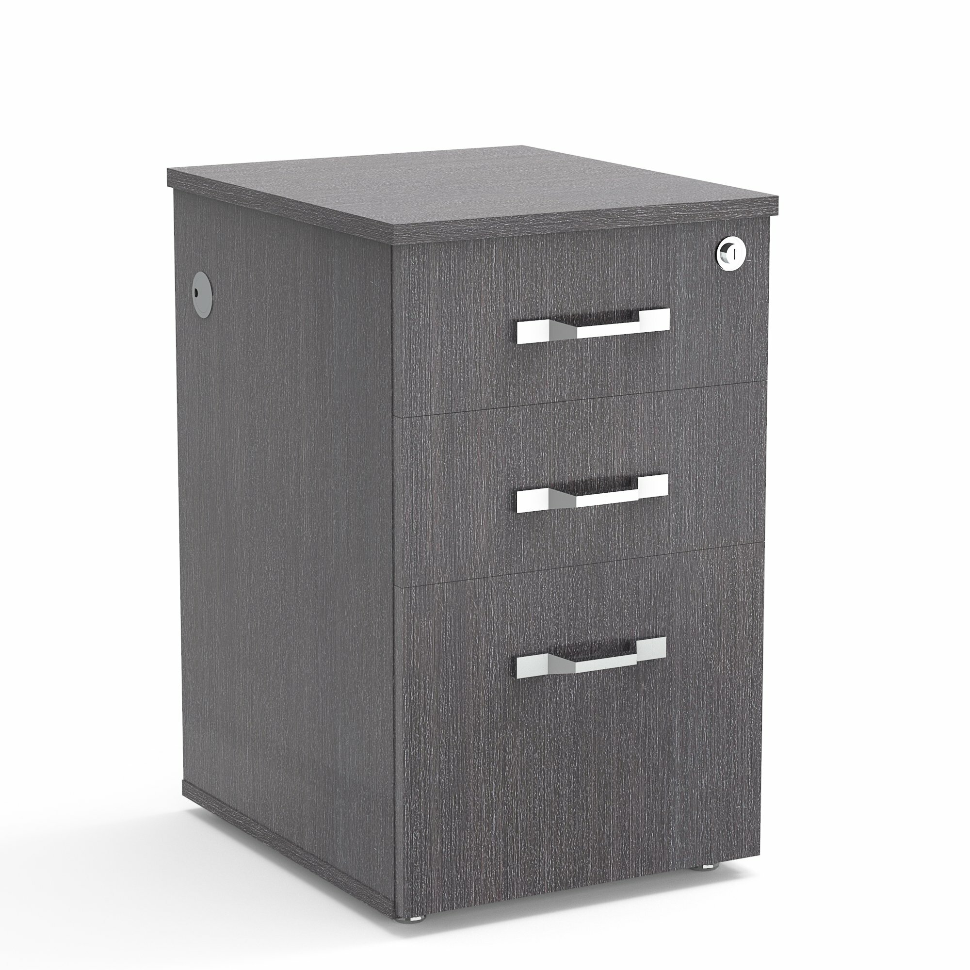 Diamond 34 Drawer File Cabinet