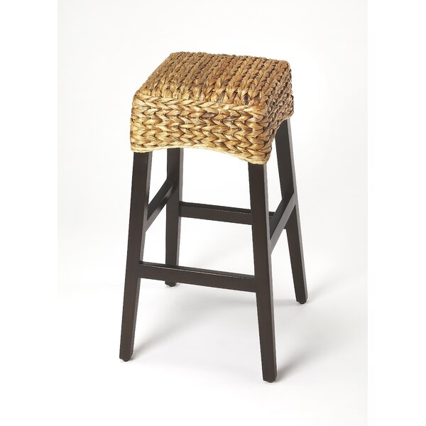 Vita 31 Bar Stool by Longshore Tides