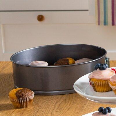 Cake Tins Baking Tins Amp Square Cake Tins Wayfair Co Uk