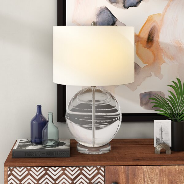 Brickerville 26 Table Lamp by Wade Logan