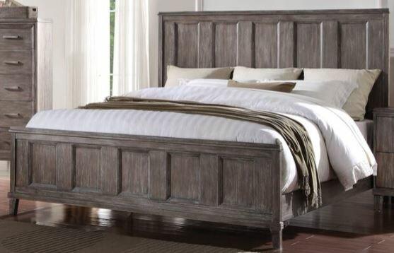 Macpherson Standard Bed by Gracie Oaks