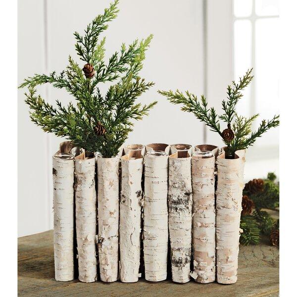 Birch Bark Multi Table Vase by Mud Pie™