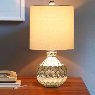 Affordable Marylhurst 19 Table Lamp By House of Hampton