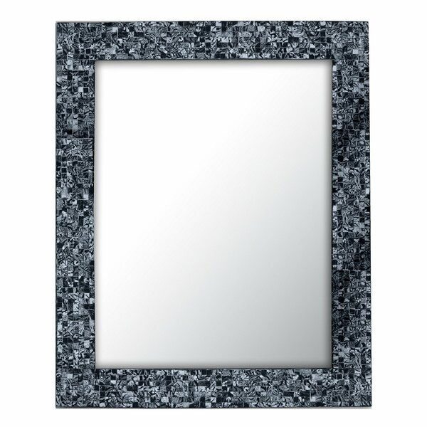 Wall Mirror by DecorShore