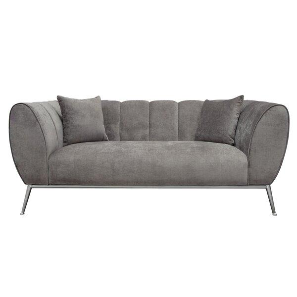 Jade Sofa by Diamond Sofa