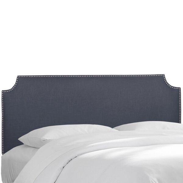 Melissa Upholstered Panel Headboard by Wayfair Custom Upholstery™