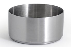 Estep Round 6 oz. Ramekin (Set of 2) by Orren Ellis