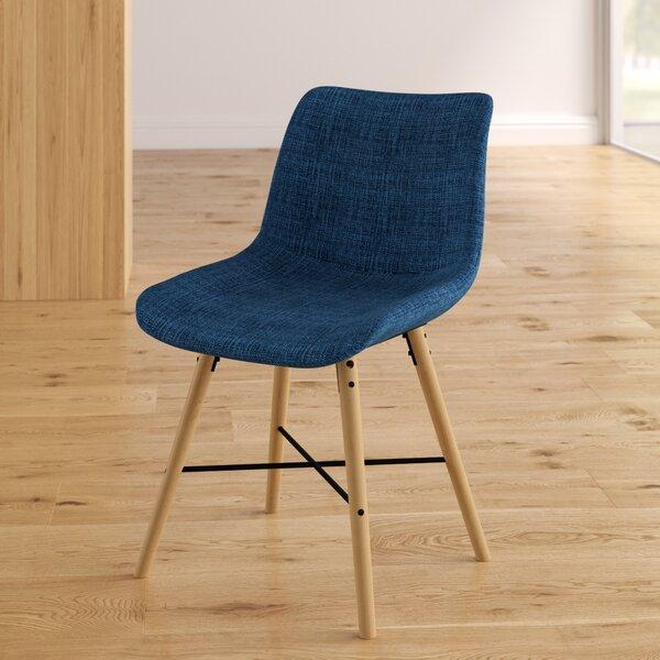 Vanwinkle Side Chair (Set of 2) by George Oliver