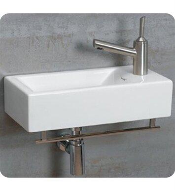 Towel Bar For Pedestal Sink Wayfair