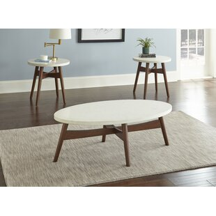 Wooten 2 Piece Coffee Table Set George Oliver