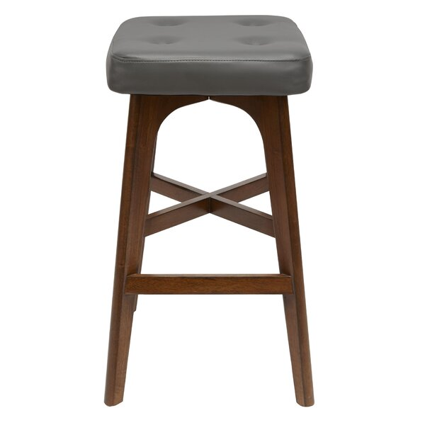 Castonguay Modern 29 Bar Stool by George Oliver