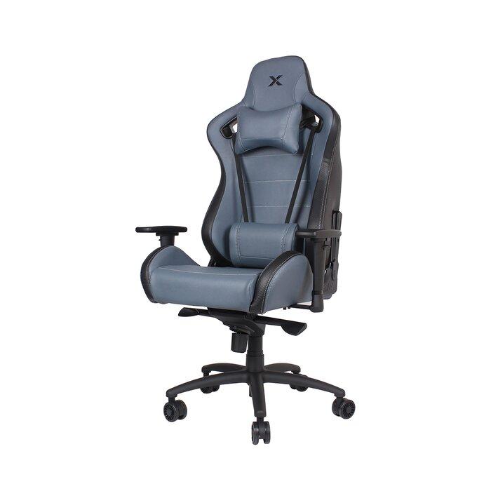 sleek office chairs. Carbon Line Sleek Design Metal Office Chair Chairs