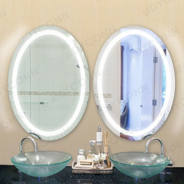 Bagley Bathroom/Vanity Mirror by Latitude Run