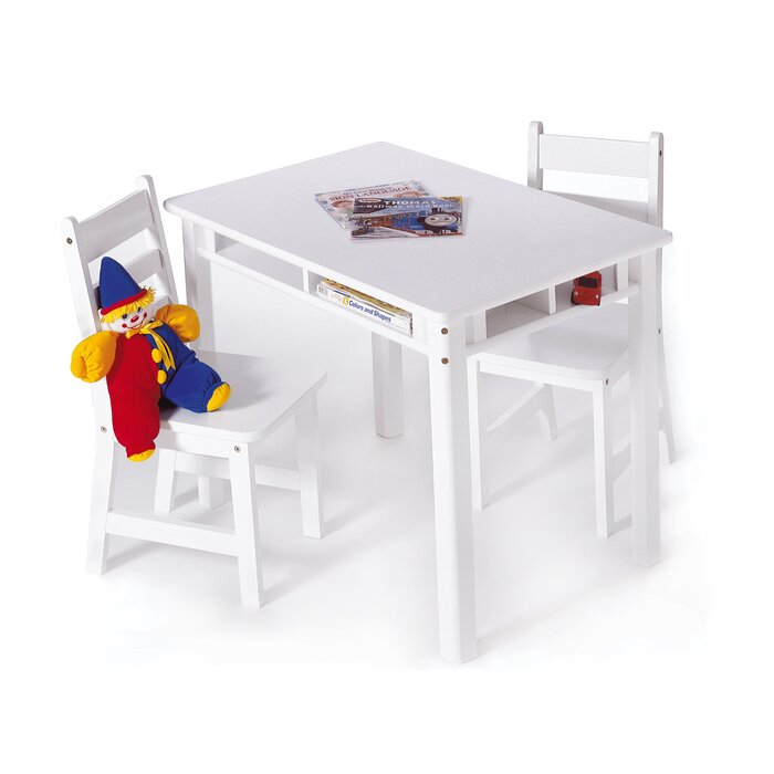 Super Alexa Kids 3 Piece Writing Table Chair Set Pdpeps Interior Chair Design Pdpepsorg