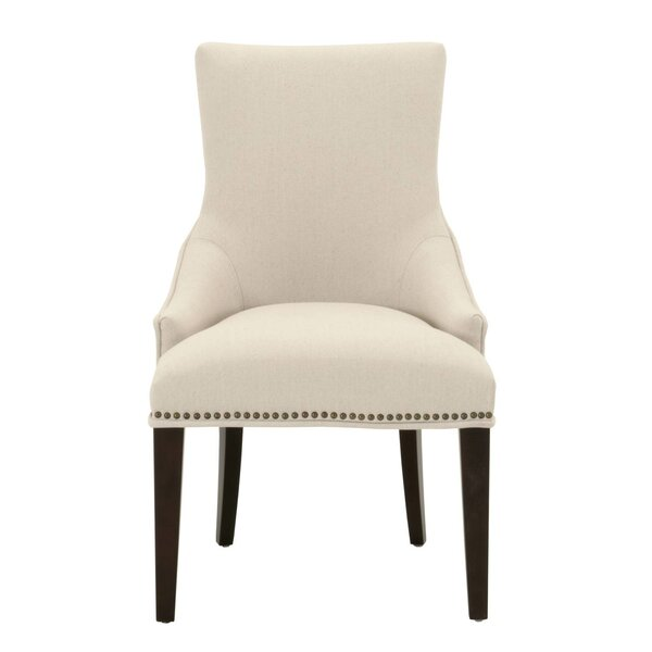 Carnaff Upholstered Dining Chair by Gracie Oaks Gracie Oaks