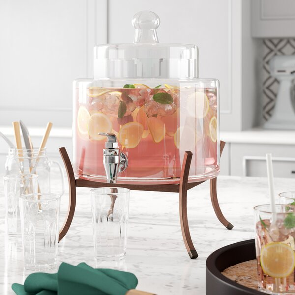 Charli Beverage Dispenser by Birch Lane™
