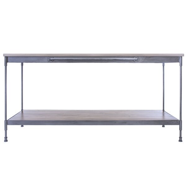 Himrod Console Table by Williston Forge