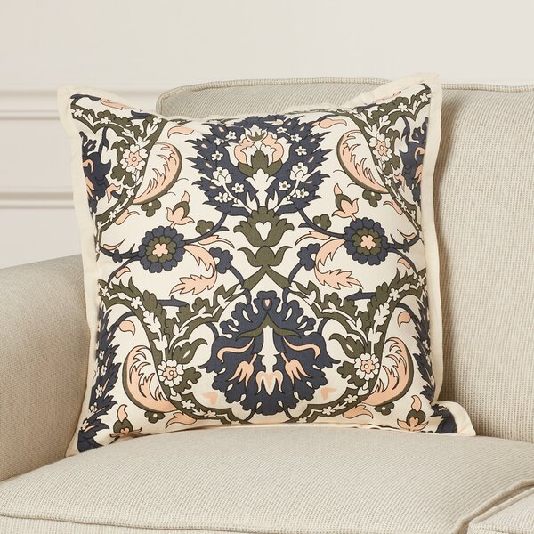 Coeur Throw Pillow by Darby Home Co