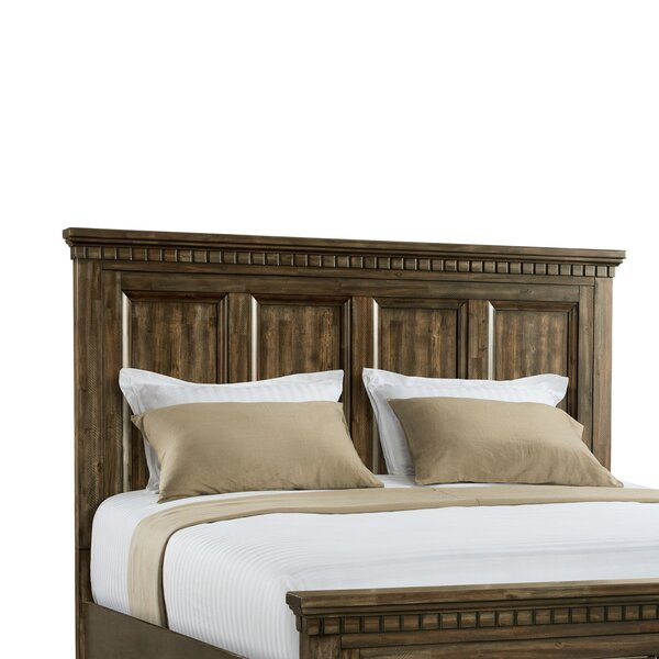 Dileo Panel Headboard by Darby Home Co