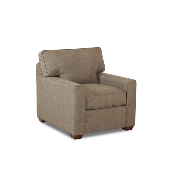 Stainforth Armchair by Winston Porter