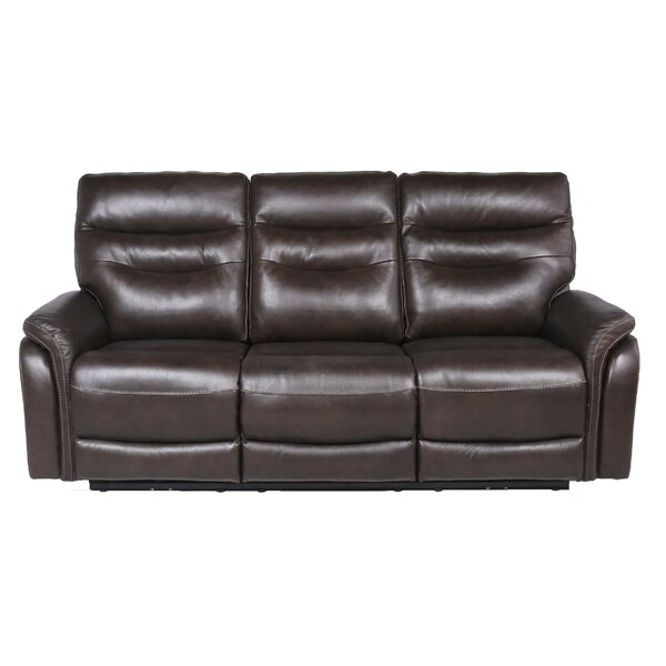 Javon Reclining Sofa by Red Barrel Studio