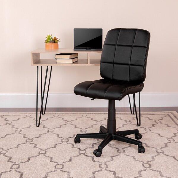 Gainford Vinyl Task Chair