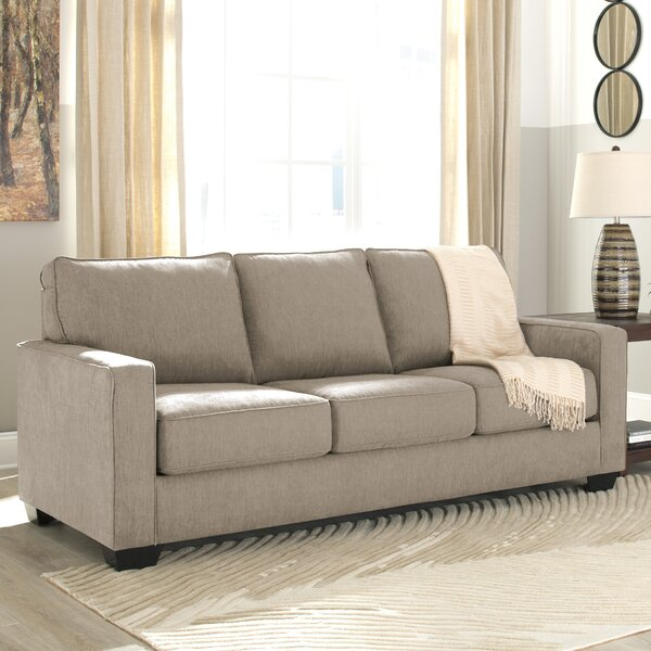 Stay Up To Date With The Newest Trends In Madilynn Sofa Bed by Winston Porter by Winston Porter