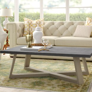 Mcgrath Coffee Table