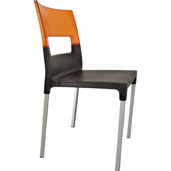 Lambeth Cantor Guest Chair (Set of 2) by Orren Ellis